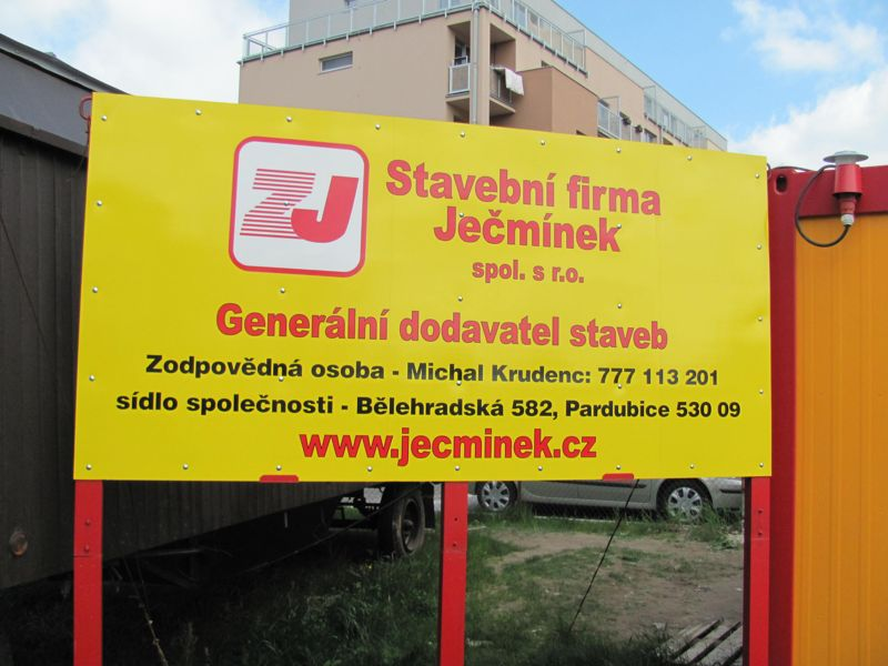 DOB Centrum Dobřichovice